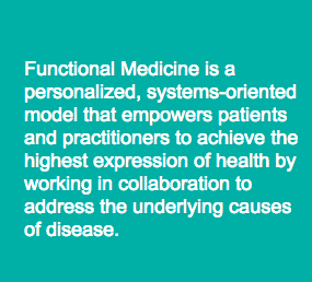 functional medicine image